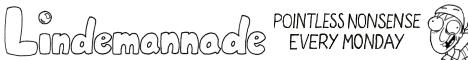 Lindemannade Banner 1